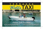 CONTACT US - Vernazza Water Taxi